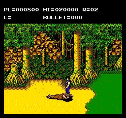 Screenshot #3 Adventures Of Bayou Billy