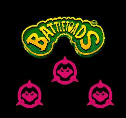 Screenshot #1 Battletoads - боевые жабы