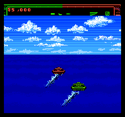 Screenshot #11 Eliminator Boat Duel