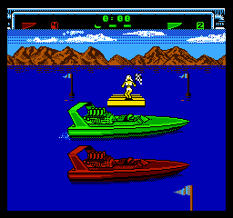 Screenshot #5 Eliminator Boat Duel
