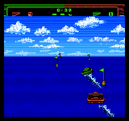 Screenshot #7 Eliminator Boat Duel