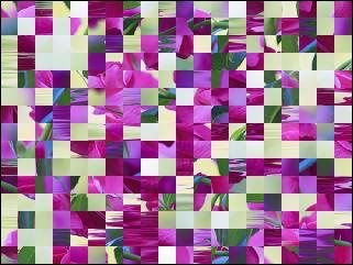 Belarussian Puzzle №100413