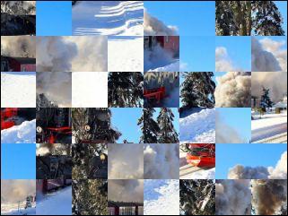 Belarus Puzzle №102217