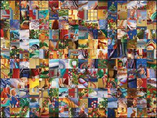 Belarussian Puzzle №104318