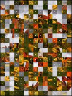 Belarussian Puzzle №111710