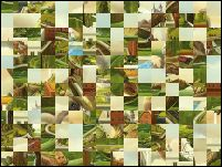 Belarussian Puzzle №121724