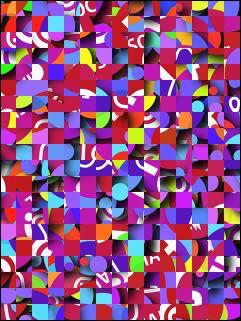 Belarussian Puzzle №124885