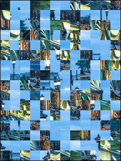 Belarus Puzzle №15093