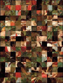 Belarus Puzzle №15116
