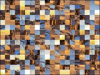Belarus Puzzle №15151