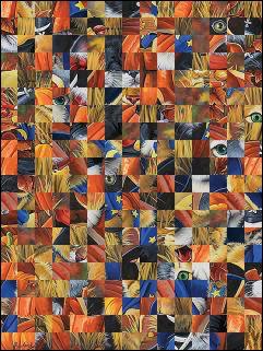 Belarus Puzzle №15748