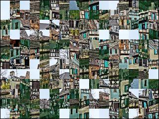 Belarussian Puzzle №158355