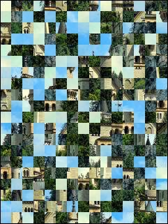 Belarus Puzzle №15868