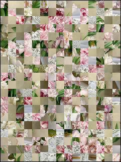 Belarus Puzzle №15875
