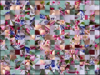 Belarus Puzzle №16000