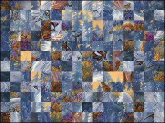 Belarus Puzzle №16315