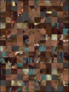 Belarussian Puzzle №165071