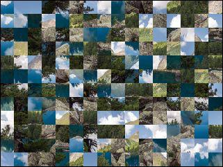 Belarus Puzzle №16654