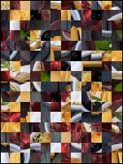 Belarussian Puzzle №167289