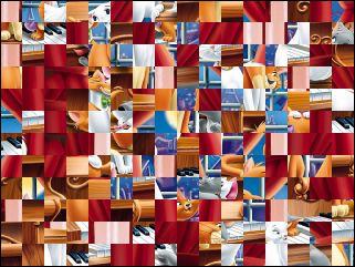 Belarussian Puzzle №170195