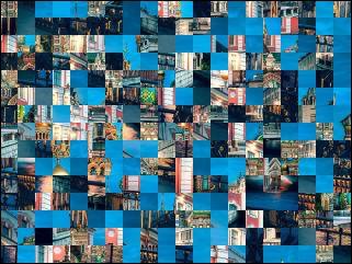 Belarus Puzzle №17350