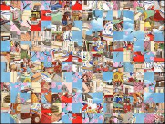 Belarussian Puzzle №173673