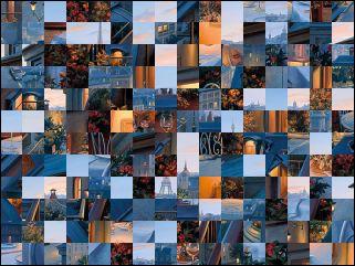 Belarus Puzzle №17736