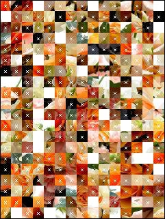 Belarus Puzzle №17860