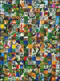 Belarussian Puzzle №190390