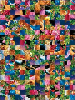 Belarus Puzzle №20662