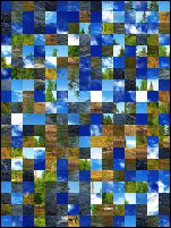 Belarussian Puzzle №215108