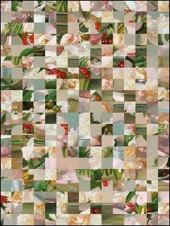 Belarus Puzzle №21588