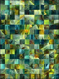Belarus Puzzle №21643
