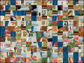 Belarussian Puzzle №22579