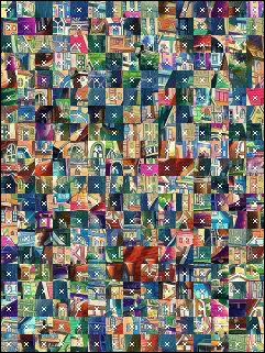 Belarus Puzzle №25190