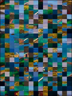 Belarus Puzzle №27497