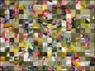 Belarus Puzzle №41528