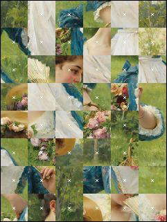 Belarus Puzzle №42646