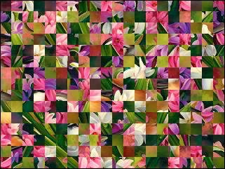 Belarus Puzzle №44165