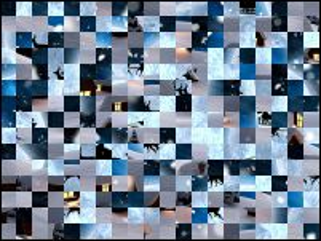 Belarus Puzzle №46547