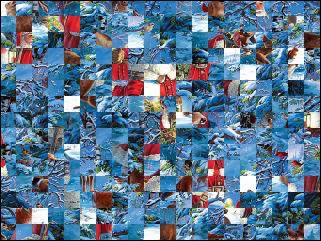 Belarus Puzzle №46738