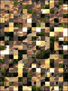 Belarus Puzzle №70053