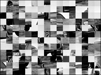 Belarus Puzzle №88327