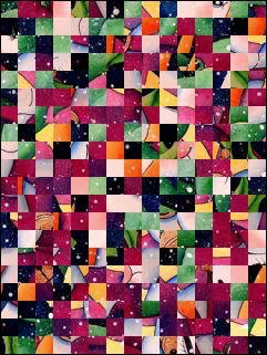 Belarus Puzzle №97577