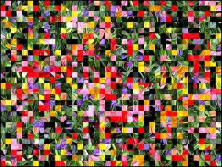 Belarussian Puzzle №97903