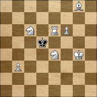 Chess problem №125765