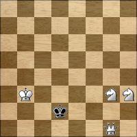 Chess problem №125804