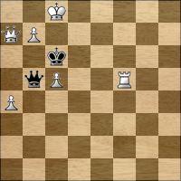 Chess problem №125807