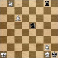 Chess problem №125812