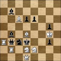 Chess problem №125820